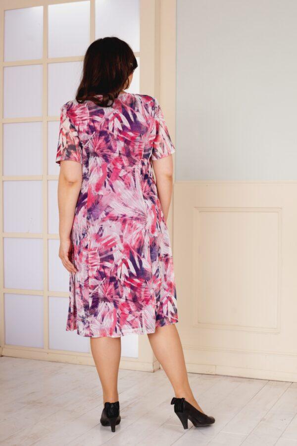 Вальс платье