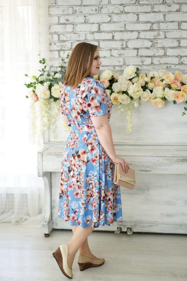 Токи платье