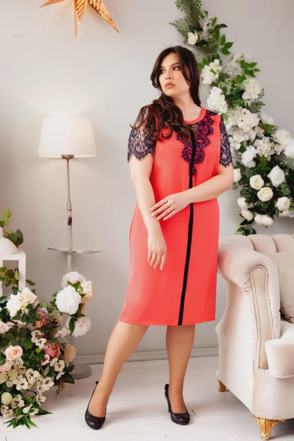 Гарда платье (арбуз)