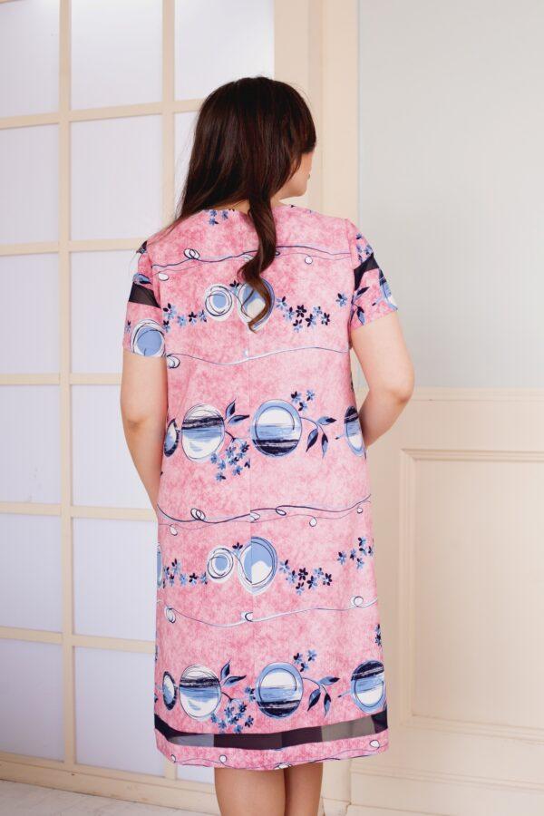 Адлер платье