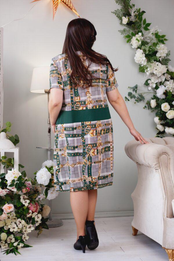 Гранат платье