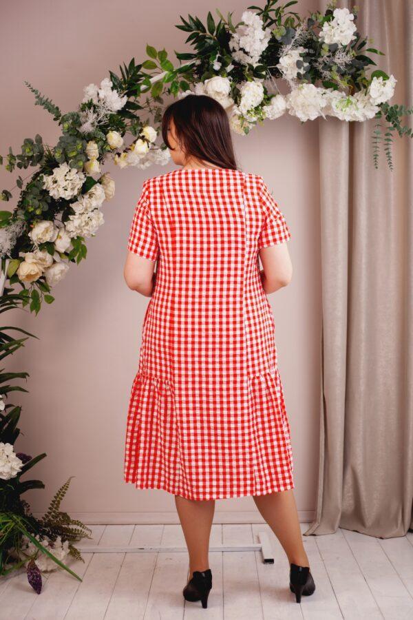 Верона платье