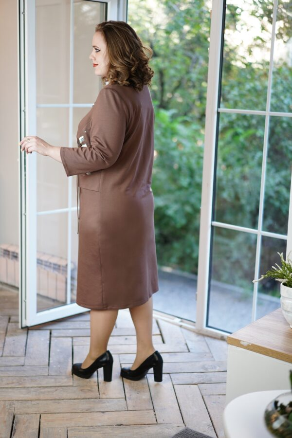 Квартет платье