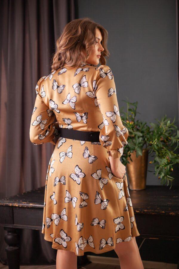 Дельта платье