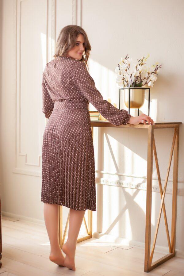 Тасмания платье