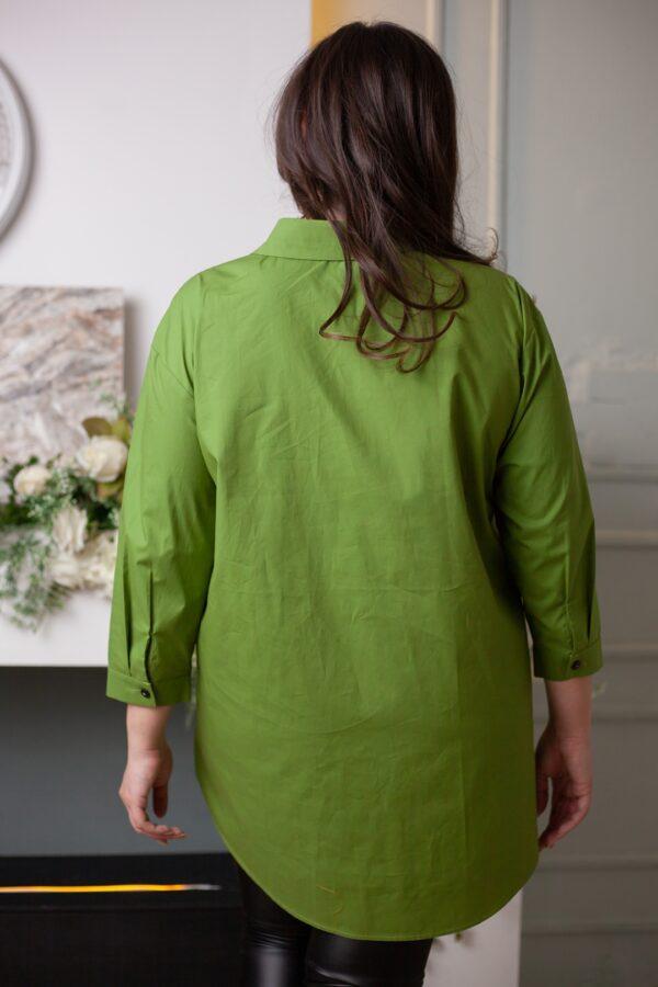 Азулина рубашка