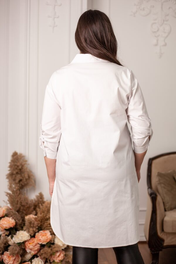 Аргемон рубашка