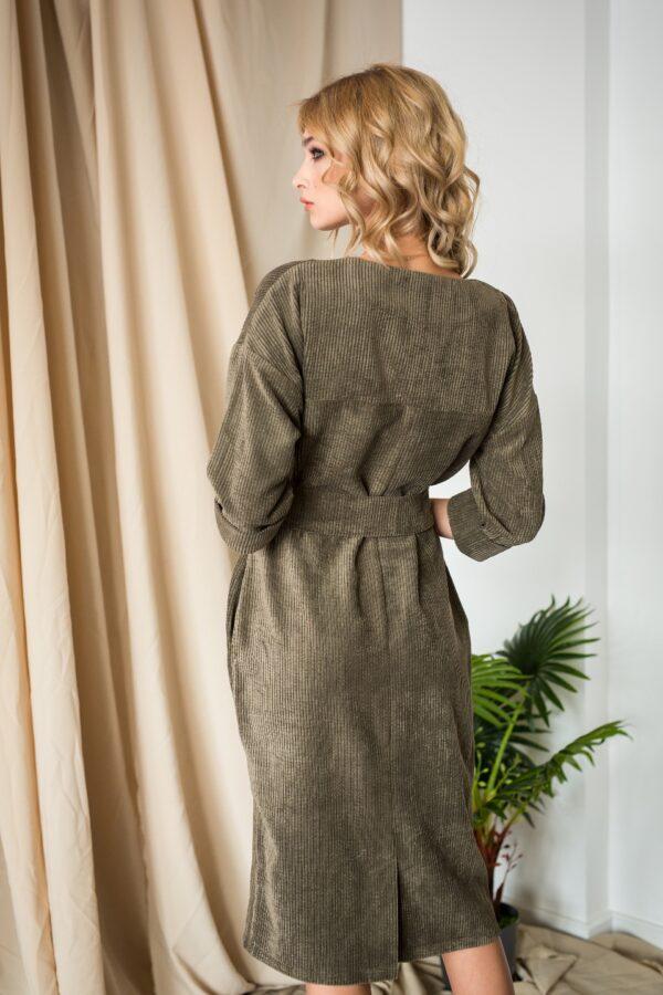 Сова платье