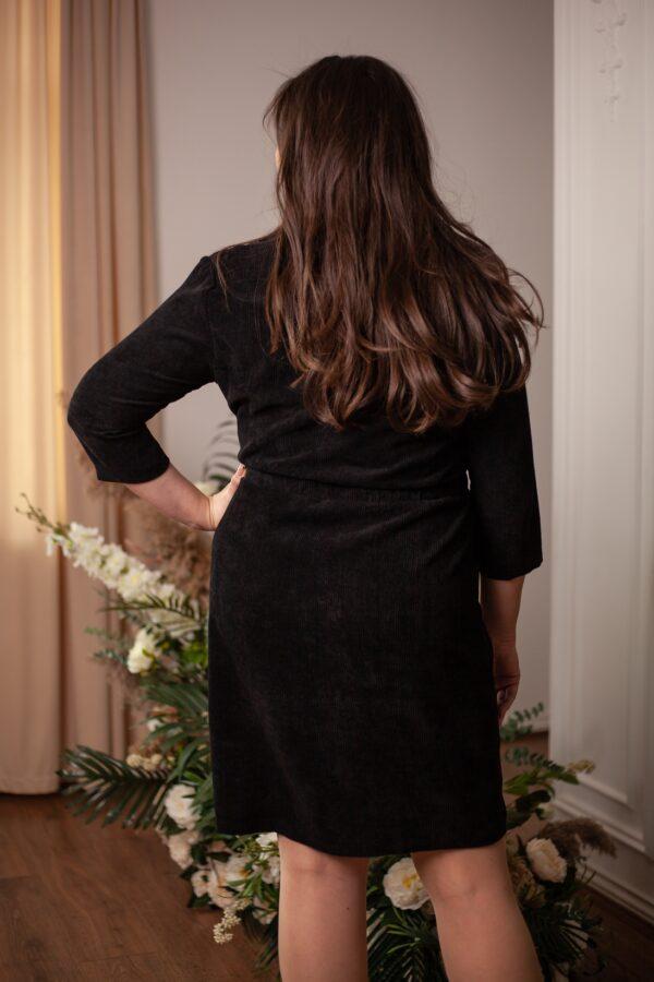 Такт платье