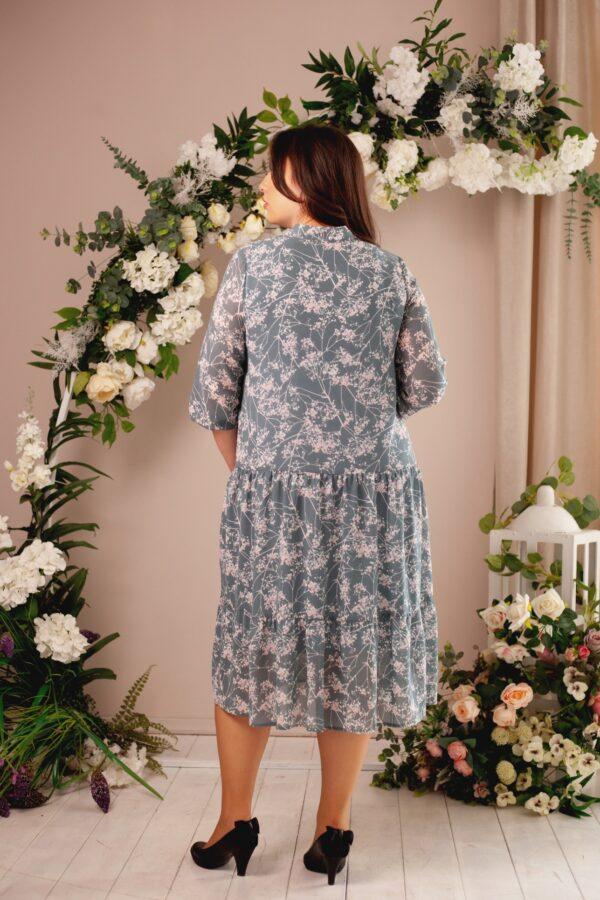 Гарциния платье